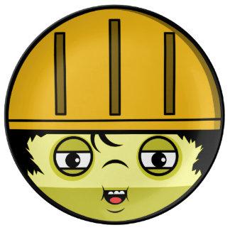 Construction Face Plate