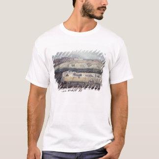 Construction of Docks T-Shirt