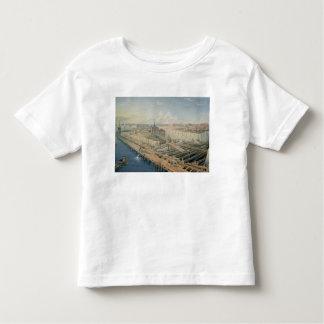 Construction of Docks Toddler T-Shirt