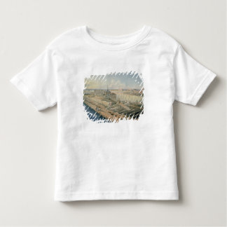 Construction of Docks Toddler T-Shirt