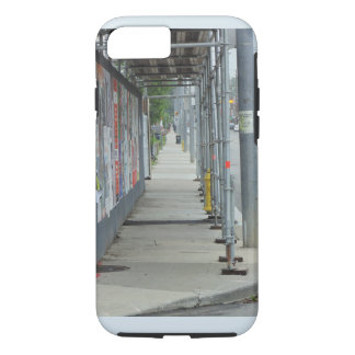 Construction Pathway Site Apple iPhone Photo iPhone 8/7 Case