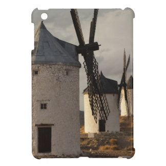 Consuegra, antique La Mancha windmills 6 iPad Mini Cover