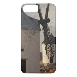 Consuegra, antique La Mancha windmills 6 iPhone 8 Plus/7 Plus Case