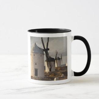 Consuegra, antique La Mancha windmills 6 Mug