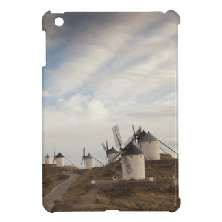 Consuegra, antique La Mancha windmills iPad Mini Case
