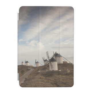 Consuegra, antique La Mancha windmills iPad Mini Cover