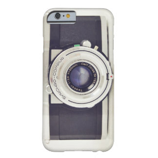 Contaflex vintage camera barely there iPhone 6 case