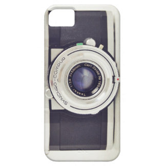Contaflex vintage camera iPhone 5 covers