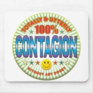 Contagion Totally Mouse Pads