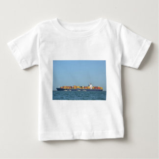 Container Ship Northern Dignity Baby T-Shirt