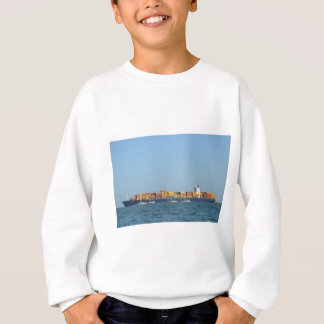 Container Ship Northern Dignity Sweatshirt