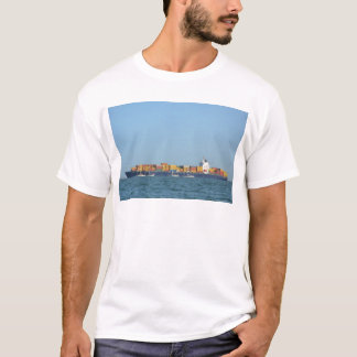 Container Ship Northern Dignity T-Shirt