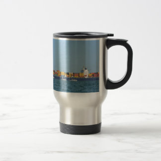 Container Ship Northern Dignity Travel Mug
