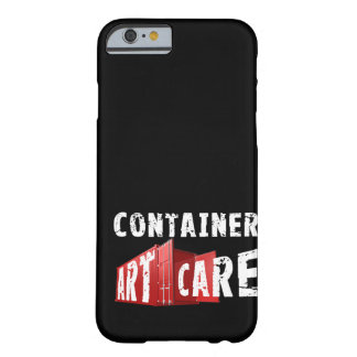 Contair kind Care - iPhone 6s Barely There iPhone 6 Case
