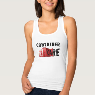 Contair kind Care - tank Top (f/w)