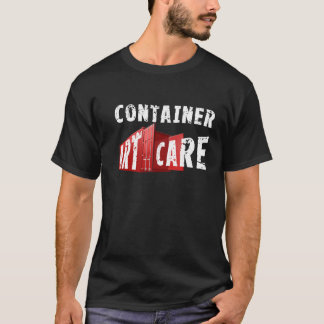 Contair kind Care - tea T-Shirt