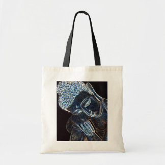 Contemplating Buddha Bag