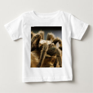 Contemplative Spider - Tarantula Art Image 8 Baby T-Shirt