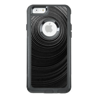 Contemporary Abstract Design OtterBox iPhone 6/6s Case
