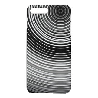 Contemporary Abstract Pattern iPhone 8 Plus/7 Plus Case