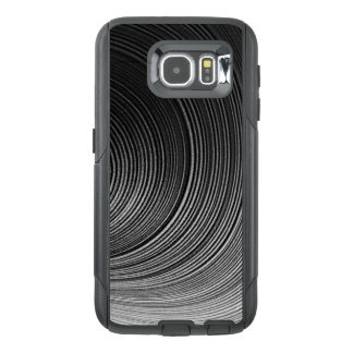 Contemporary Abstract Pattern OtterBox Samsung Galaxy S6 Case