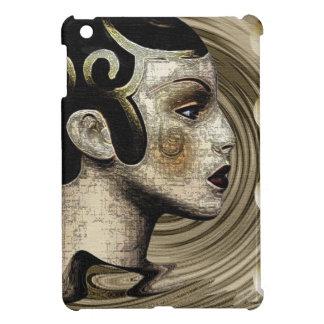 Contemporary Art Deco Art iPad Mini Cases