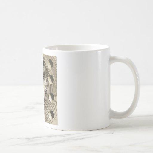 Contemporary: Art Deco/Art Mugs