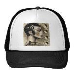 Contemporary: Art Deco/Art Trucker Hat