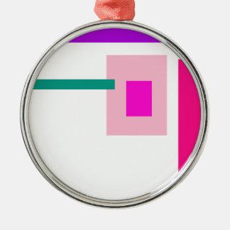 Contemporary Ornaments