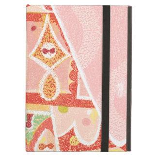 Contemporary Decorative Christmas Tree iPad Air Case