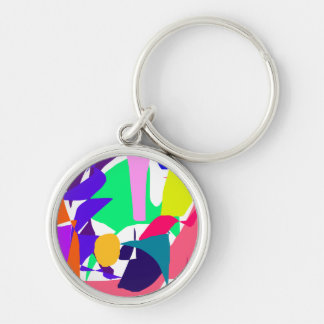 Contemporary Device Electricity Nature Elements Key Chains