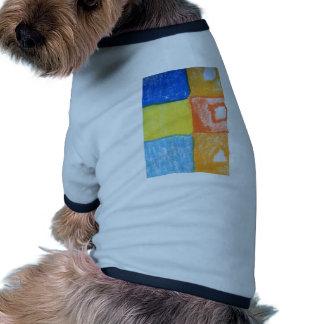 Contemporary Doggie Shirt
