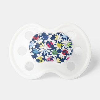 Contemporary Floral Pattern Dummy