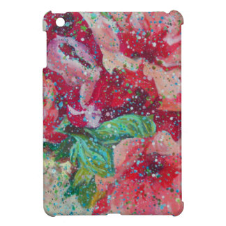 Contemporary Flowerz iPad Mini Cover