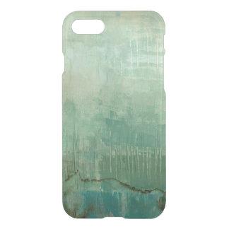 Contemporary Green Watercolor iPhone 8/7 Case