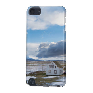Contemporary Houses iPod Touch 5G Case