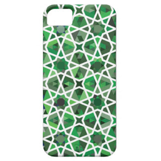 CONTEMPORARY ISLAMIC INSPIRED DESIGN BARELY THERE iPhone 5 CASE
