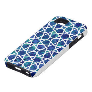 CONTEMPORARY ISLAMIC INSPIRED DESIGN CASE FOR THE iPhone 5