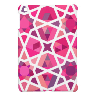 Contemporary Islamic Pattern iPad Mini Covers