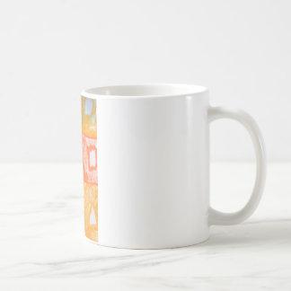 Contemporary Coffee Mug