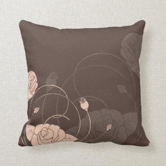 Contemporary Roses  American MoJo Pill Cushion