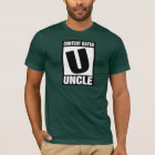 Content Rated Uncle T-Shirt