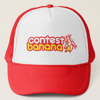 Contest Banana Trucker Hat
