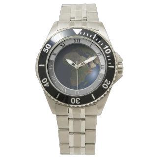 Continent Wristwatch