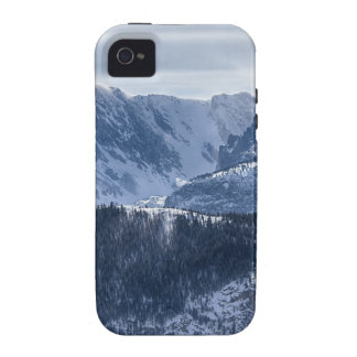 Continental Divide CO Rocky Mountains National Par Case-Mate iPhone 4 Cases