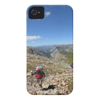 Continental Divide - Colorado Trail iPhone 4 Covers