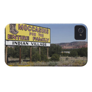 Continental Divide, New Mexico,  Route 66 Case-Mate iPhone 4 Cases
