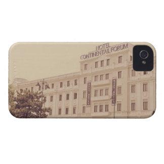 Continental Forum Hotel, Sibiu iPhone 4 Case-Mate Cases