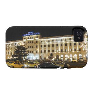 Continental Forum hotel, Sibiu iPhone 4 Cases