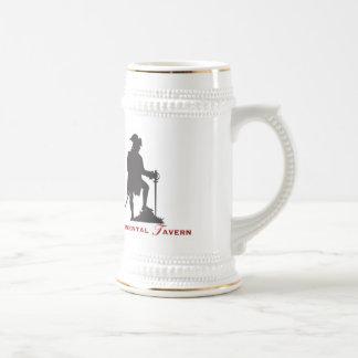 Continental Tavern mug